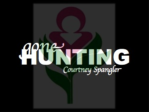 Creative gone hunting logo