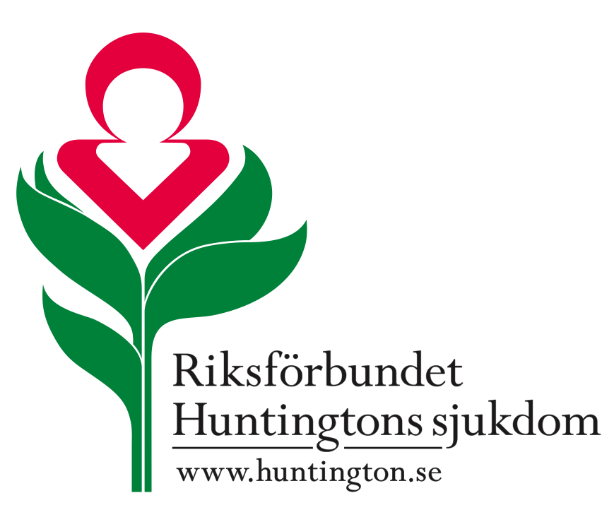 Sweden Huntington disease logo